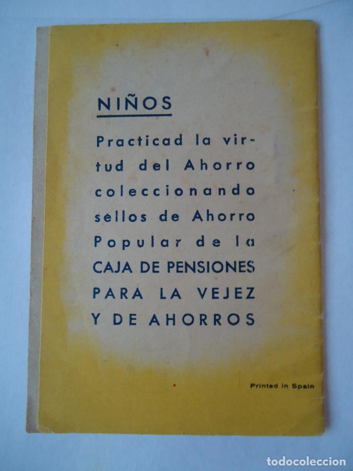 Libros antiguos: MINI CUENTO LA VENDEDORA DE AZUCENAS - Foto 2 - 128206671