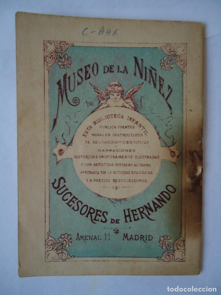 Libros antiguos: MINI CUENTO ANITA - Foto 2 - 128211635