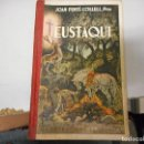 Libros antiguos: EUSTAQUI - JOAN PUNTÍ I COLLELL. Lote 128960795