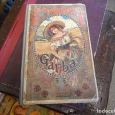 Libros antiguos: LIBRO ESCUELA GARBA 1921 CATALA. Lote 129290611
