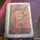 Libros antiguos: LIBRO ESCUELA 1882 GUIA DEL ARTESANO. Lote 129290727