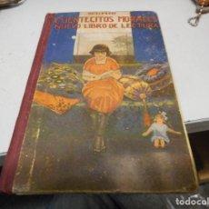 Libros antiguos: PRECIOSO Y UNICO, AL MENOS NUNCA VISTO, CUENTECITOS MORALES SCHMID MUY ILUSTRADO MAS DE 70. Lote 129322651