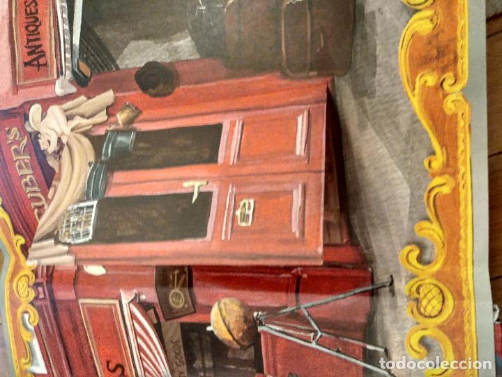 Libros antiguos: CUENTO POP-UP TRES DIMENSIONES PADDINGTON LONDRES,EDICION COLECCIONISTA - Foto 9 - 129474651