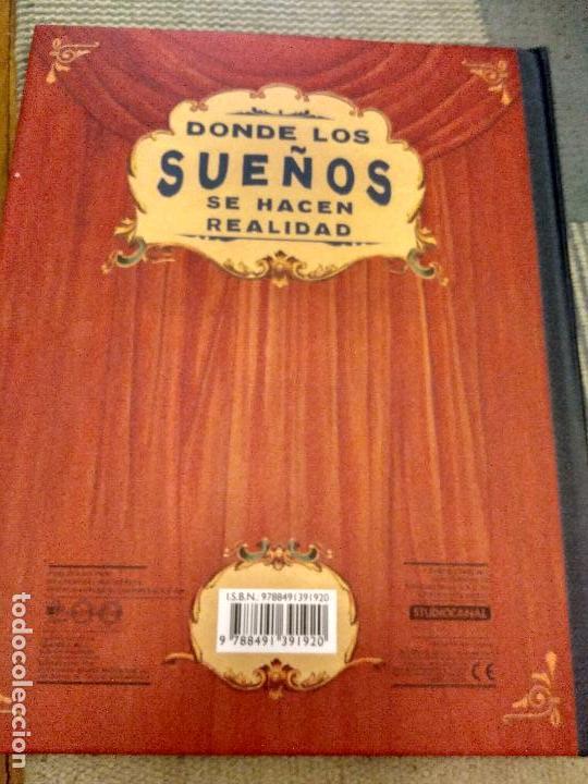 Libros antiguos: CUENTO POP-UP TRES DIMENSIONES PADDINGTON LONDRES,EDICION COLECCIONISTA - Foto 12 - 129474651