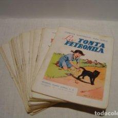 Libros antiguos: CUENTOS ILUSTRADOS PARA NIÑOS SOPENA - LOTE DE 16 TÍTULOS DISTINTOS (VER FOTOS Y DESCRIPCIÓN). Lote 129751627