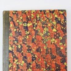 Libros antiguos: * L-846. SINBAD EL MARINO.SINDBAD DER SEEFAHRER .ILUSTRACIONES DE EDMUND DULAC.1ª EDICION .AÑO 1920. Lote 130477662