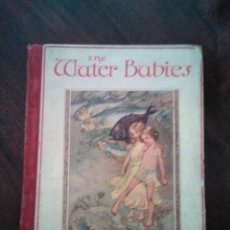 Libros antiguos: THE WATER BABIES, CHARLES KINGSLEY. Lote 130603086