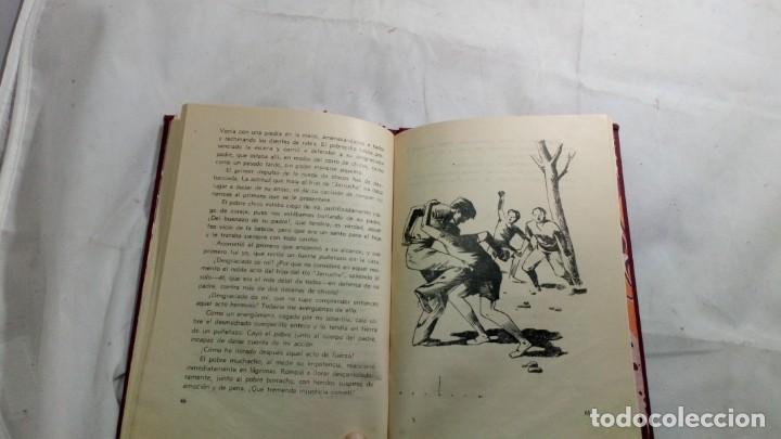 Libros antiguos: La caza de la loba (cuentos de aldea), Juan Piedrahita, 1ªedición - Foto 3 - 213298145