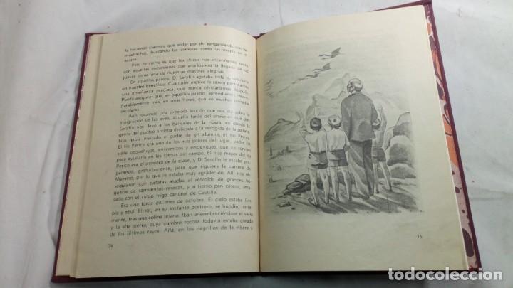 Libros antiguos: La caza de la loba (cuentos de aldea), Juan Piedrahita, 1ªedición - Foto 5 - 213298145