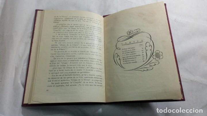 Libros antiguos: La caza de la loba (cuentos de aldea), Juan Piedrahita, 1ªedición - Foto 7 - 213298145