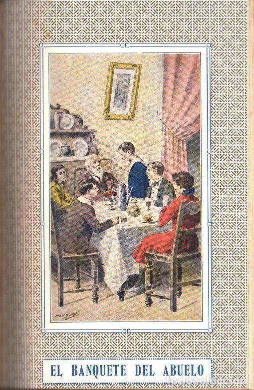 Libros antiguos: MANUEL MARINEL.LO : CUENTOS TOMO II (ELZEVIRIANA CAMÍ, 1924) ILUSTRADO POR COLL SALIETI - Foto 2 - 131106268