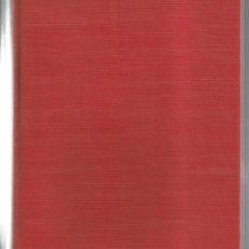 Libros antiguos: LOS TRES CERDITOS ( CUENTO E ILUSTRACIONES POR WALT DISNEY ) EDITORIAL MOLINO, 1935. Lote 131579986