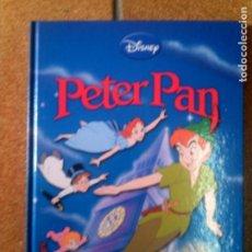 Libros antiguos: LIBRO DE DISNEY PETER PAN EDICION EL PAIS. Lote 131881098