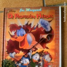 Libros antiguos: LIBRO DE DISNEY DE PROFESION HEROES. Lote 131905490