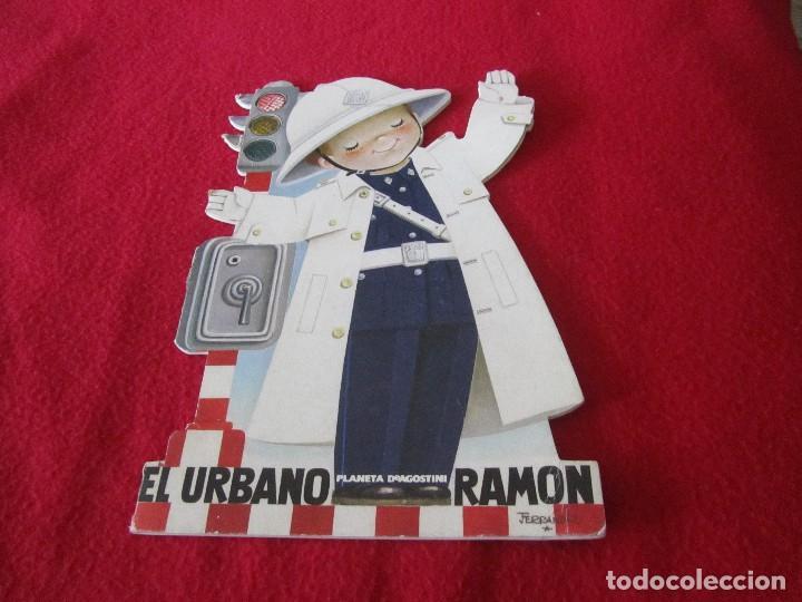 CUENTO FERRANDIZ EL URBANO RAMON PLANETA AGOSTINI 2008 (Libros Antiguos, Raros y Curiosos - Literatura Infantil y Juvenil - Cuentos)
