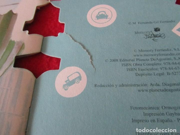 Libros antiguos: CUENTO FERRANDIZ EL URBANO RAMON PLANETA AGOSTINI 2008 - Foto 3 - 133575610