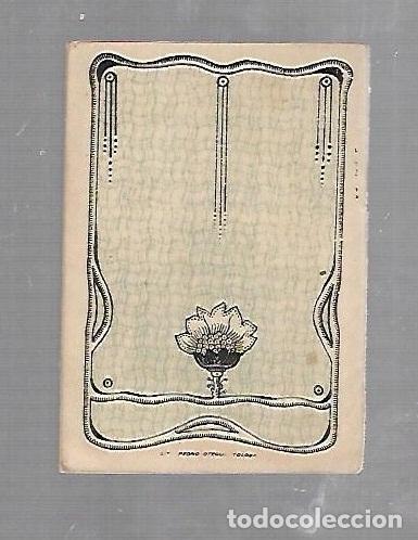 Libros antiguos: CUENTO CALLEJA. LOS GUISANTITOS DE SEDA. SERIE V. TOMO 89. - Foto 2 - 133605626