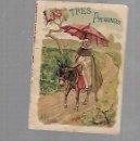 Libros antiguos: CUENTO CALLEJA. LAS TRES PREGUNTAS. CUENTOS MORALES PARA NIÑOS. Lote 133605910