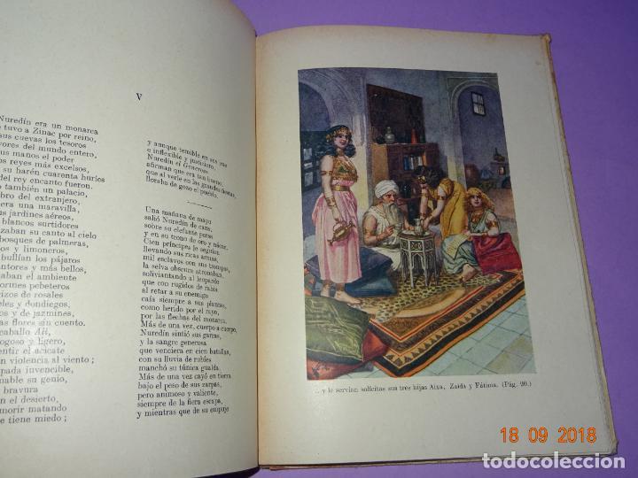 Libros antiguos: LA CIUDAD EL ORO - 1ª Edición de 1934 de Editorial Ramon Sopena - BIBLIOTECA PARA NIÑOS - Foto 2 - 133684862
