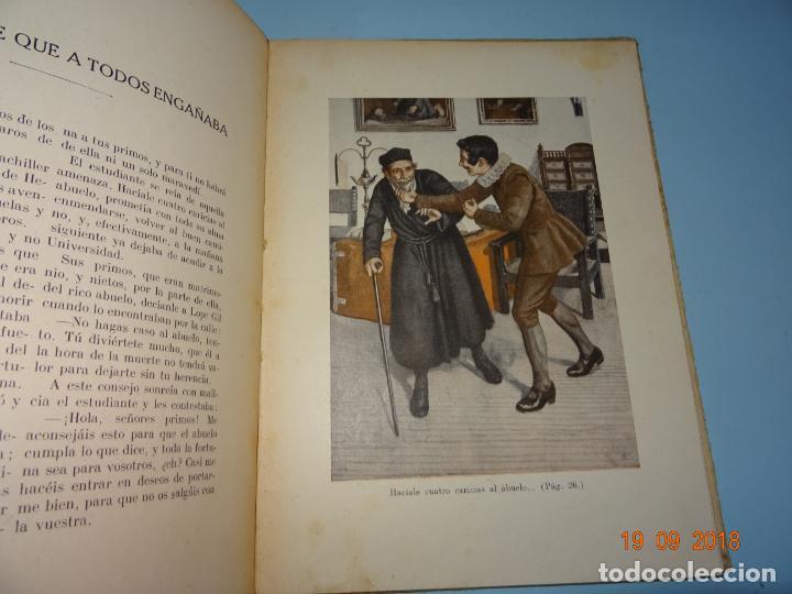 Libros antiguos: EL LIBRO DE LOS NIÑOS de 1930 Editorial Ramon Sopena BIBLIOTECA PARA NIÑOS - Foto 3 - 133867310