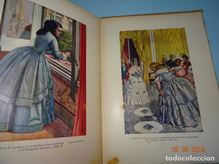 Libros antiguos: EL LIBRO DE LAS MARAVILLAS de 1931 Editorial Ramon Sopena BIBLIOTECA PARA NIÑOS - Foto 3 - 133867386