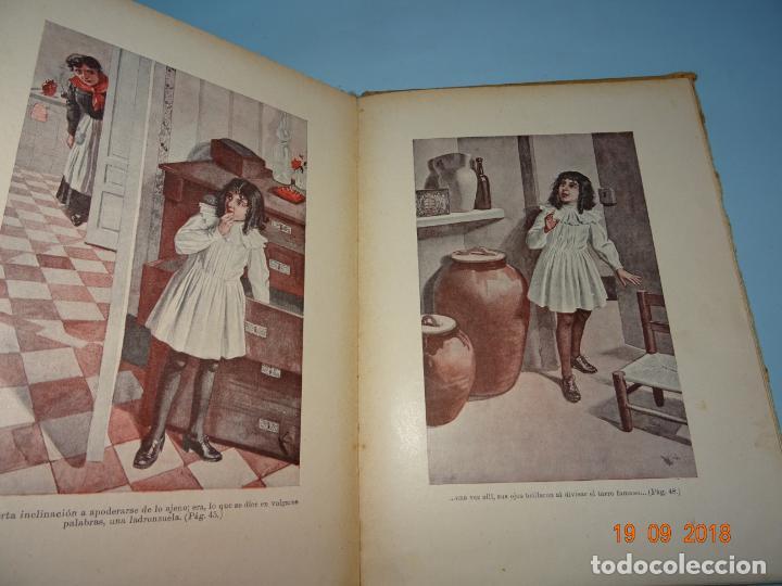Libros antiguos: EL LIBRO DE LAS MARAVILLAS de 1931 Editorial Ramon Sopena BIBLIOTECA PARA NIÑOS - Foto 4 - 133867386