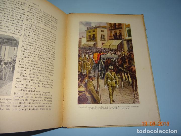 Libros antiguos: EL AVENTURERO de 1930 Editorial Ramon Sopena BIBLIOTECA PARA NIÑOS - Foto 2 - 133867430