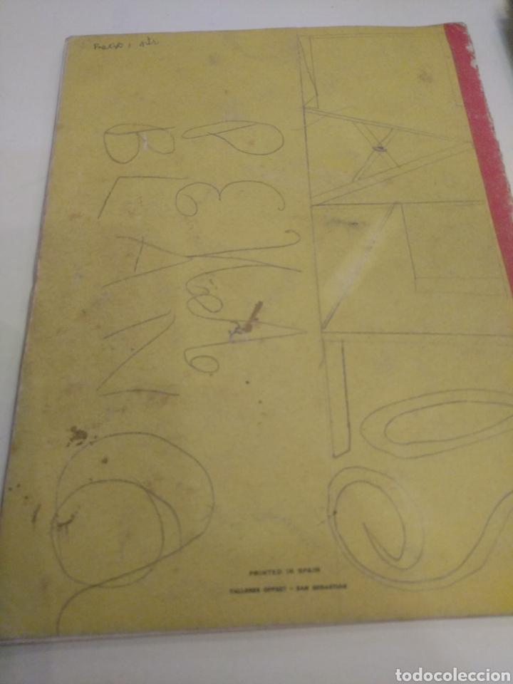 Libros antiguos: Mickey contra ratino.Ed.Saturnino Calleja. - Foto 2 - 134780695