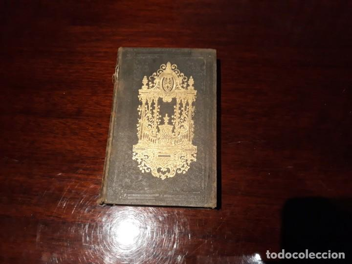 Libros antiguos: CONTES A MA FILLE - J.N.BOUILLY - SIGLO XIX - ILUSTRADO CON BONITOS GRABADOS. - Foto 3 - 134911634