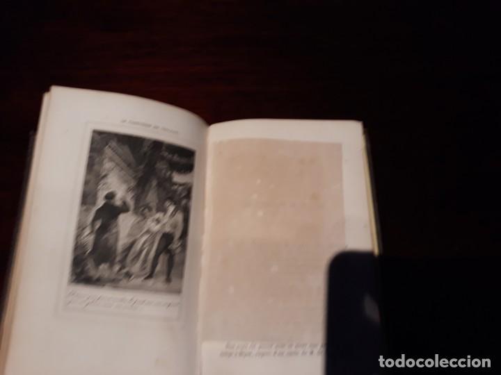 Libros antiguos: CONTES A MA FILLE - J.N.BOUILLY - SIGLO XIX - ILUSTRADO CON BONITOS GRABADOS. - Foto 4 - 134911634