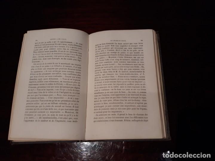 Libros antiguos: CONTES A MA FILLE - J.N.BOUILLY - SIGLO XIX - ILUSTRADO CON BONITOS GRABADOS. - Foto 7 - 134911634