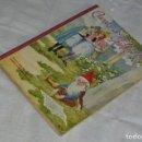 Libros antiguos: ANTIGUO CUENTO INFANTIL - CUENTOS DE LOS HERMANOS GRIMM - RAMÓN SOPENA - 1933 - VINTAGE - ENVÍO24H. Lote 134983526