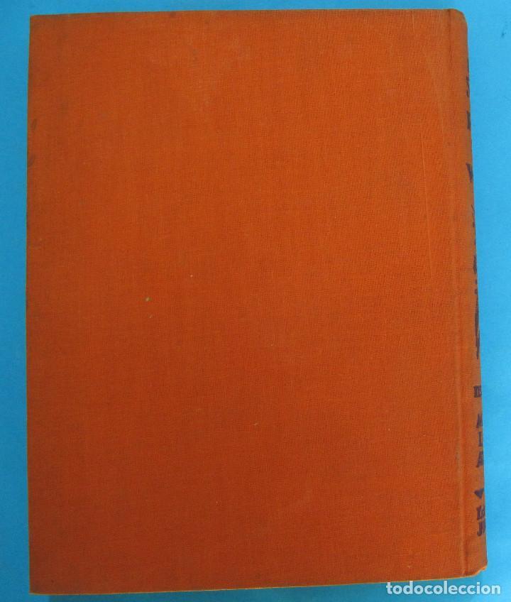 Libros antiguos: PETER PAN I WENDY. J. M. BARRIE. IL.L MABEL LUCIE ATTWELL 1ª EDICIÓ EN CATALÀ. ED. JOVENTUT, 1935. - Foto 9 - 135415098