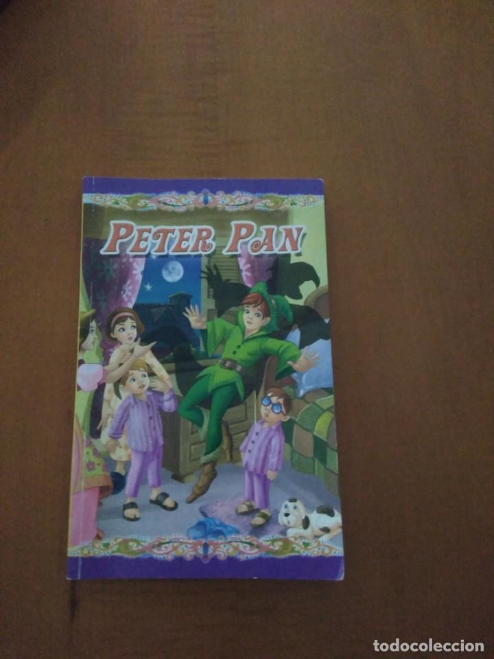 CUENTO PETER PAN (Libros Antiguos, Raros y Curiosos - Literatura Infantil y Juvenil - Cuentos)