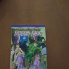 Libros antiguos: CUENTO PETER PAN. Lote 135920550