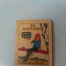 Libros antiguos: CUENTO CALLEJA, EL CANARIO, BIBLIOTECA DE RECREO 1915. Lote 136857706