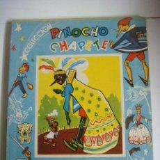 Libros antiguos: CUENTO DE PINOCHO CHAPETE-PINOCHO EMPERADOR Nº-2 AÑO 1960 (#). Lote 137971990