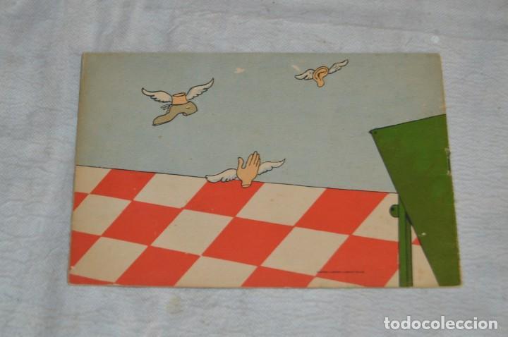 Libros antiguos: TARAVILLA EL MENTIROSO - CUENTO Nº 7 - MUY RARO - VINTAGE - ENVÍO 24H - Foto 4 - 139289586