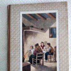 Libros antiguos: EL PUÑADO DE TRIGO-MANUEL MARINEL-LO- EDICION-ELZEVIRIANA Y CAMI-AÑO 1924.. Lote 139301506