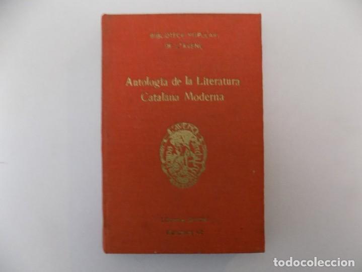 LIBRERIA GHOTICA. SELECTA DE CONTISTAS CATALANS VOLUM VI.. 1926 BIBLIOTECA POPULAR L ´AVENC. (Libros Antiguos, Raros y Curiosos - Literatura Infantil y Juvenil - Cuentos)