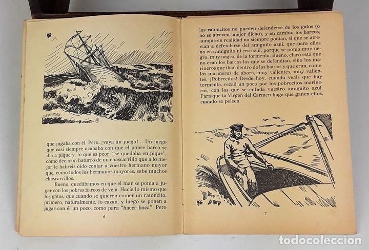 Libros antiguos: EL LIBRO DEL NENE. SERIE BEBÉ. LUÍS G. SORIA. EDIT. JUVENTUD. BARCELONA. 1930. - Foto 5 - 140737246
