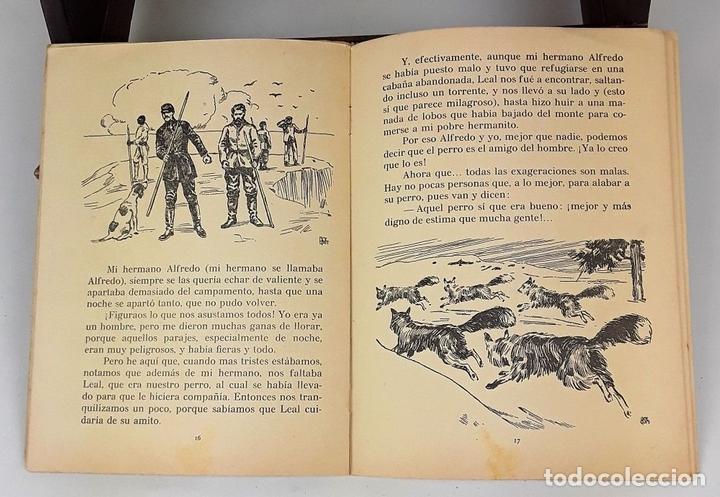 Libros antiguos: EL LIBRO DEL NENE. SERIE BEBÉ. LUÍS G. SORIA. EDIT. JUVENTUD. BARCELONA. 1930. - Foto 6 - 140737246