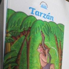 Livres anciens: TARZAN Nº 9 MIS PRIMEROS CLASICOS EL PAIS -RENFE -2007 . Lote 141600538