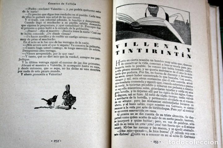 Libros antiguos: KHING - CHU - FU Y OTROS CUENTOS - CALLEJA - ILUSTRA PENAGOS - 1925 - Foto 5 - 141919578