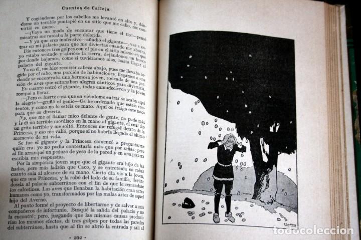 Libros antiguos: KHING - CHU - FU Y OTROS CUENTOS - CALLEJA - ILUSTRA PENAGOS - 1925 - Foto 7 - 141919578