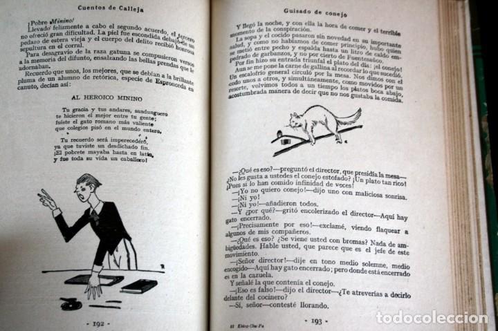Libros antiguos: KHING - CHU - FU Y OTROS CUENTOS - CALLEJA - ILUSTRA PENAGOS - 1925 - Foto 8 - 141919578