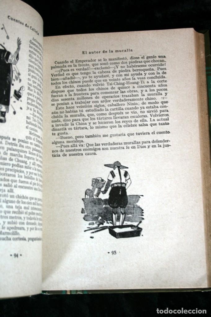 Libros antiguos: KHING - CHU - FU Y OTROS CUENTOS - CALLEJA - ILUSTRA PENAGOS - 1925 - Foto 10 - 141919578