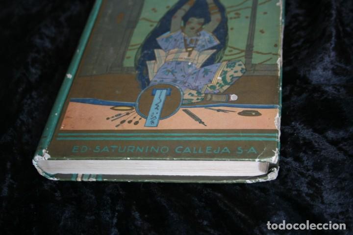 Libros antiguos: KHING - CHU - FU Y OTROS CUENTOS - CALLEJA - ILUSTRA PENAGOS - 1925 - Foto 12 - 141919578