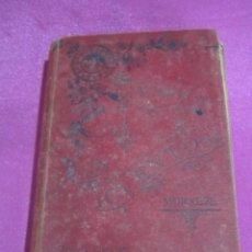 Libros antiguos: CUENTOS MORALES SCHEROFF ÑA LECTURA DOMINICAL ILUSTRADO. Lote 142032254