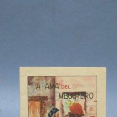 Libros antiguos: LA FAMA DEL EMBUSTERO. ED. SATURNINO CALLEJA. Lote 142163778